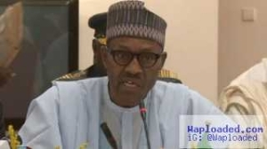 Youth Will Solve Nigeria's Problems — President Buhari